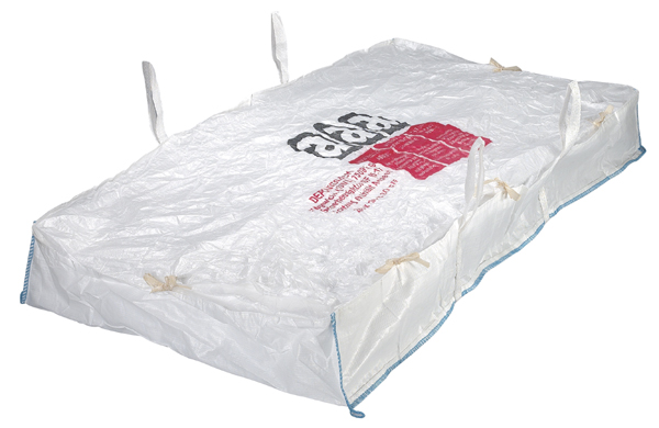 Asbestentsorgung