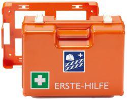 Erste Hilfe Verbandkasten Spezial BAUSTELLE