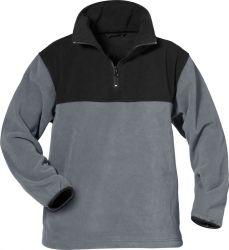 Fleece-Shirt MERLIN, atmungsaktiv, von elysee®