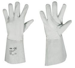 Schaf-Nappaleder-Handschuhe BIHAR