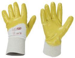 Nitril-Handschuhe GELBSTAR®