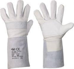 Rindvollleder-Handschuhe V 53 VV