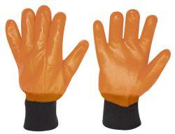 PVC-Thermo-Handschuhe ESKIMO