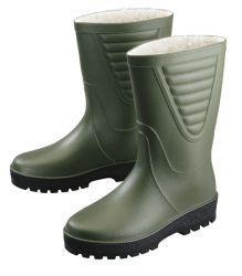 EUROMAX PVC-Stiefel POLAR für kalte Tage