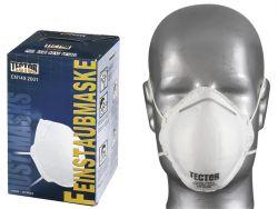 Feinstaubmaske FFP2 ohne Ausatmungsventil