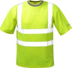 Auslaufartikel! SAFESTYLE® Warnschutz-T-Shirt REINER; Nur noch wenige verfügbar!!