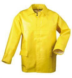 PU-Kälte- und Regenschutz-Jacke JADE, Nur noch 1x in Gr. XL lieferbar!!