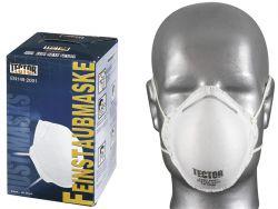 Feinstaubmaske FFP1 von Tector®