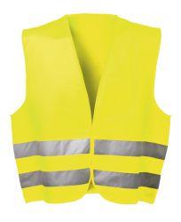 Polyester Warnschutzweste HARALD