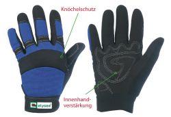 Handschuhe MASTER