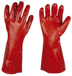 Stronghand® PVC-Handschuhe DAWSON, ca. 40 cm