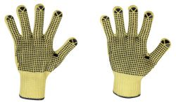 AUSLAUFARTIKEL!! Nur noch wenige am Lager!! Aramid-Handschuhe AKITA