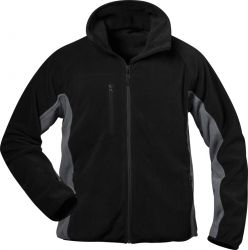 CRAFTLAND®-Fleece Jacke ADLER