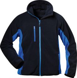 CRAFTLAND®-Fleece Jacke BUSSARD