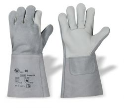 Schweißerhandschuhe VS 53, Premium-Qualität