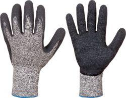 Winter-Schnittschutz-Handschuhe SARATOGA, Auslaufartikel Nur noch wenige in Gr. 11 vorrätig!!