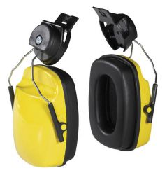 Helm-Bügelgehörschutz