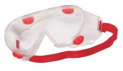ANTIBESCHLAG Vollsichtbrille