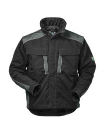 2 in 1 Canvas Outdoorjacke BASEL