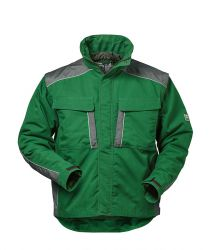 2 in 1 Canvas Outdoorjacke LUZERN