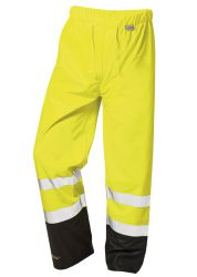 NORWAY PU-Stretch Regenbundhose DIRK