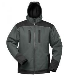 Softshell Jacke AJAX