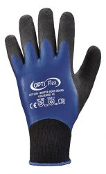 Latex-Handschuhe WINTER AQUA GUARD