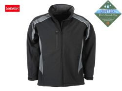 "Softshell-Jacke ""Orbit"