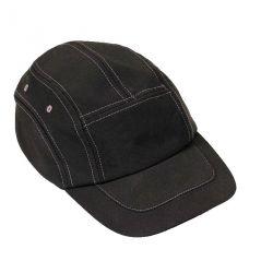 Basecap schwarz