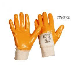 Nitril TOP orange