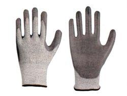 Schnittschutz-Handschuh/PU