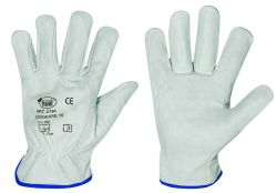 STD. SILVERSTONE Handschuhe Stronghand