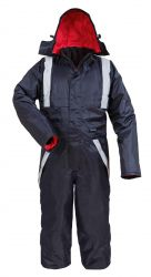 ARKTIS Thermo-Overall