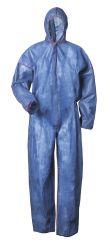 PP-Overall FRIEDRICHSFELDE, PSA Kategorie 1,blau, Tector®