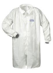 Kittel STEINTOR, mit Hemdkragen, verschweißte Nähte, Tector®