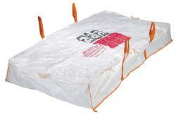 Plattenbag / 260x125x45cm / Traglast 1700kg;