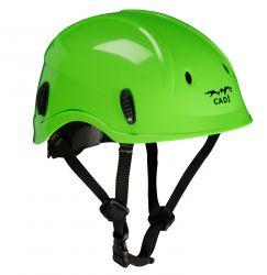 Schutzhelm CADI / Höhenrettung / Grün