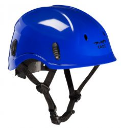 Schutzhelm CADI / Höhenrettung / Blau
