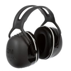 X5 A Kopfbügel / höchster Dämmwert & breiter Kapselaufbau