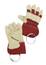 Mini-Handschuh-Schlüsselanhänger