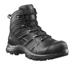 HAIX BLACK EAGLE® Safety 56 LL / MID BLACK / S3-Sicherheitsschuh