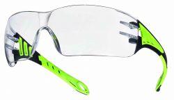 BREAKER Schutzbrille / Tector / Farbe: schwarz-grün