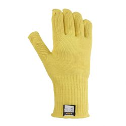 Hitzeschutzhandschuh ARAMID-Faser / texxor / goldgelb