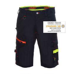 BLACKLINE Shorts / Professionial WorkWear / LeikaTex / 105146