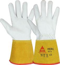 Hitzeschutzhandschuh PERU / HaseSafety / 403835