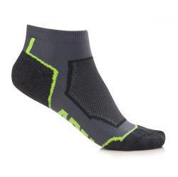 Socken ADN GREEN / grün