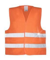 Warnweste ALEX Orange