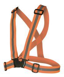 Warnschutz-Kreuz REF 701 Orange