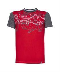 T-Shirt / HERREN / limitierte Edition / Rot