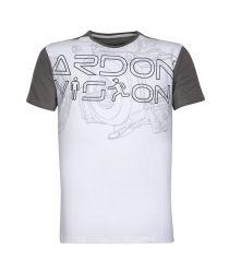 T-Shirt / HERREN / limitierte Edition / Weiß